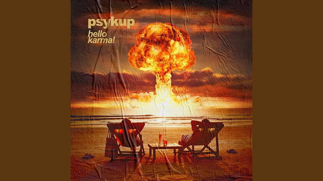 """Psykup veut du soleil - """"Sun Is The Limit"""" (actualité)"""