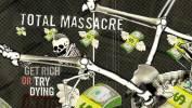 Total Massacre veut mettre des sousous dans sa popoche - Get Rich Or Try Dying