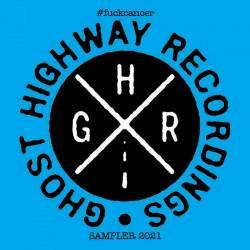 Ghost highway recordings présente son année 2021 en musique - Sampler 2021