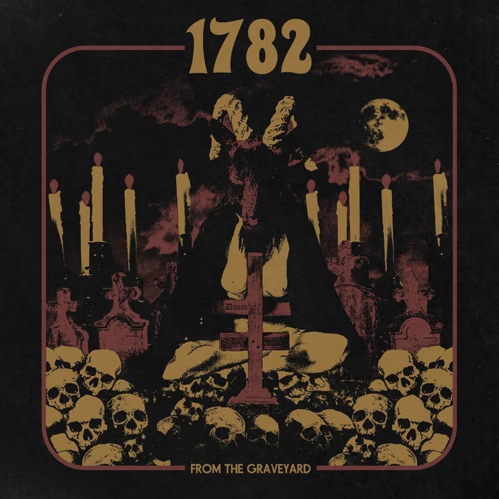 1782 a trouvé un super terrain de jeu - From The Graveyard (actualité)
