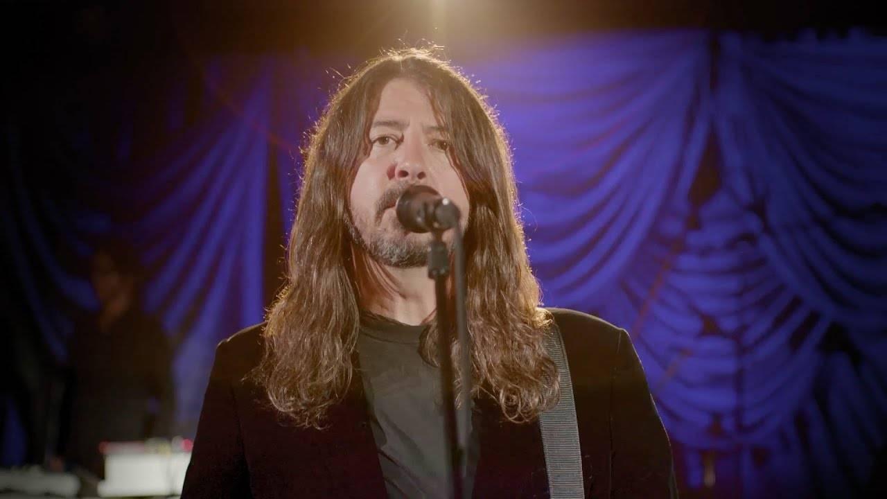 """Foo Fighters se souvient du bons vieux temps - """"Times Like These"""" (actualité)"""