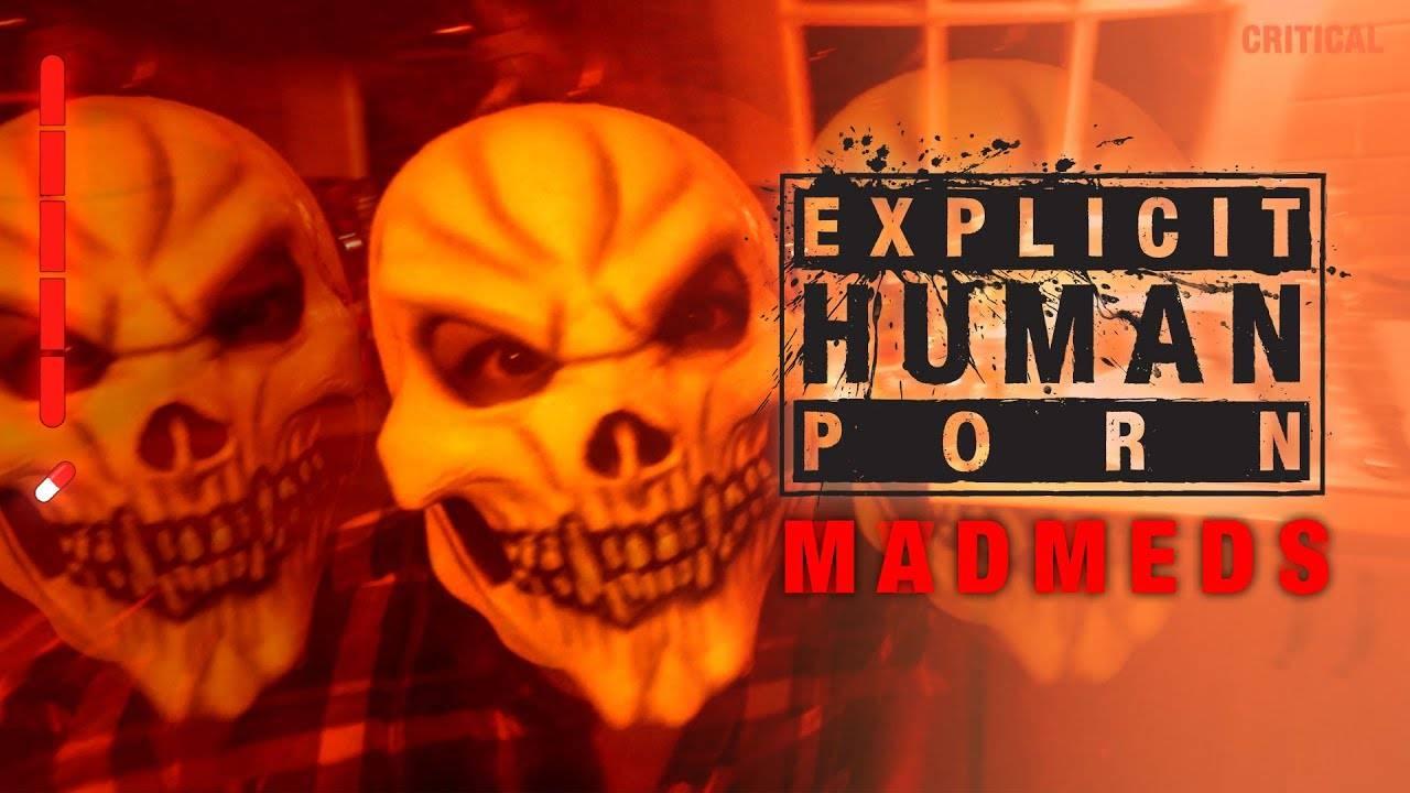Explicit Human Porn med ils sont fous - Madmeds (actualité)