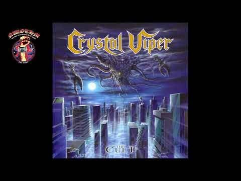 Crystal Viper tout culte - The Cult (actualité)