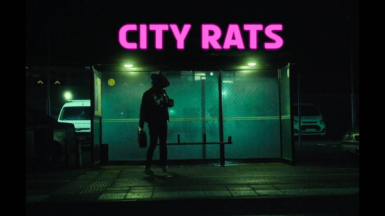 Rotten Mind parle de petites bêtes -  City Rats (actualité)
