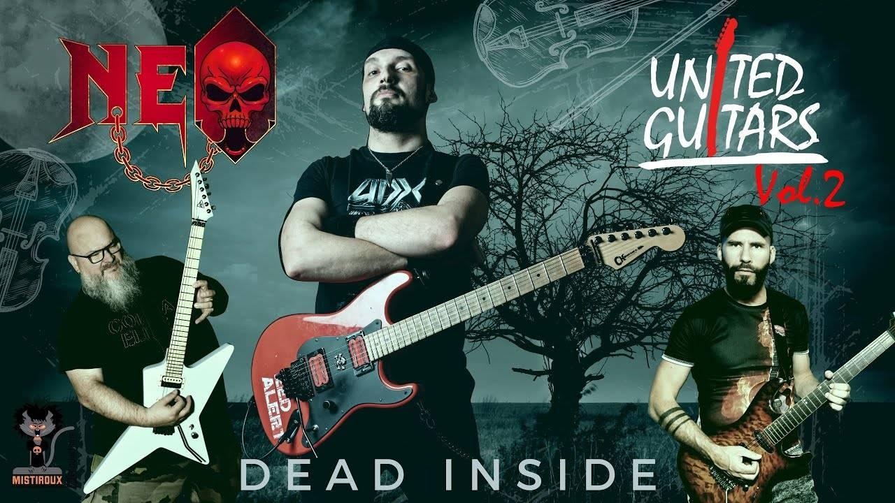 United Guitars vraiment tout, toout mort - Dead Inside (actualité)