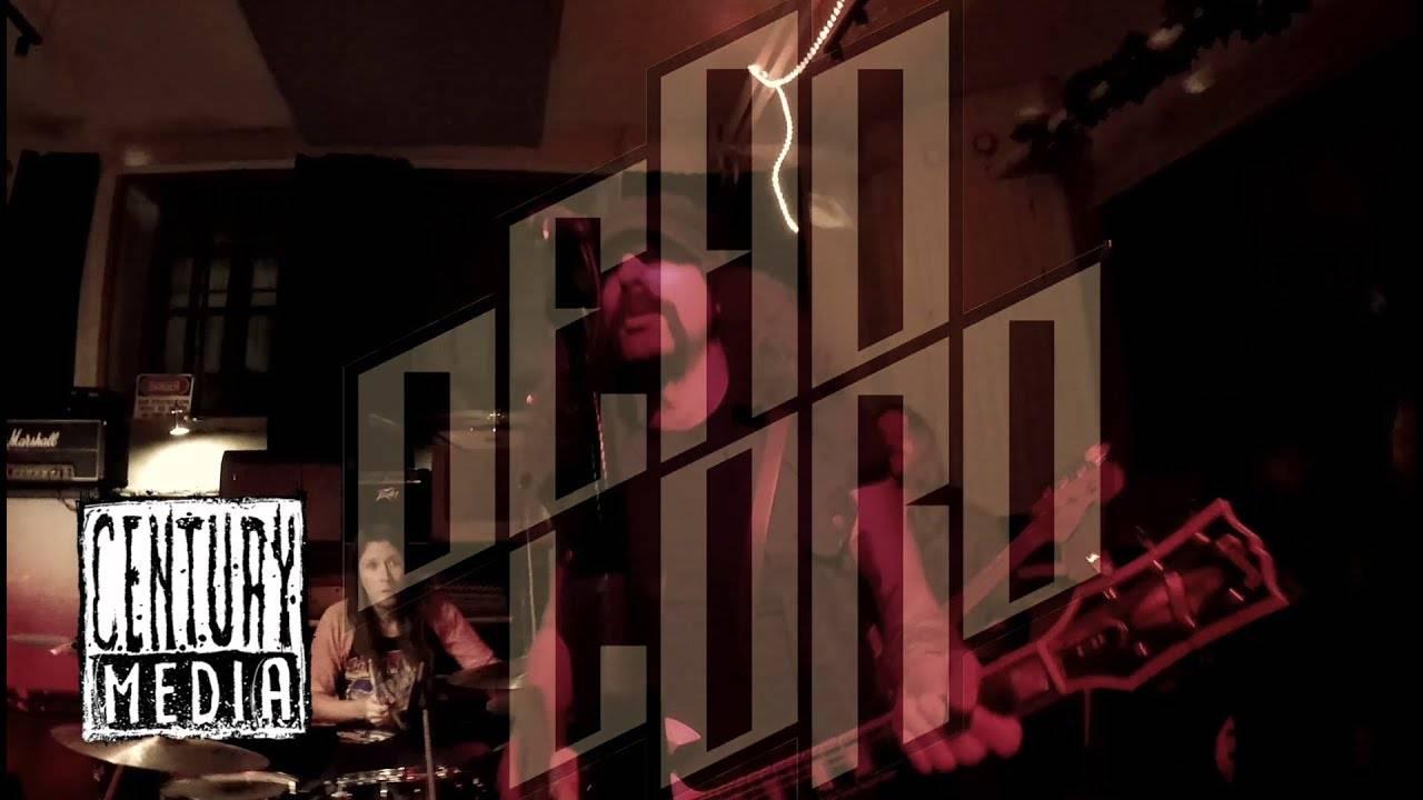 Dead Lord se rend en direct -Surrender release show (actualité)