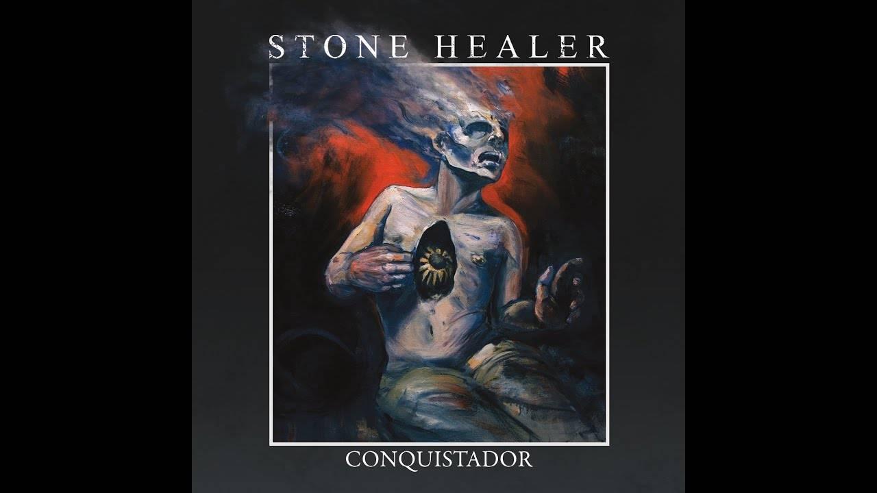 Stone Healer parle pendant la nuit - Into the Spoke of Night (actualité)