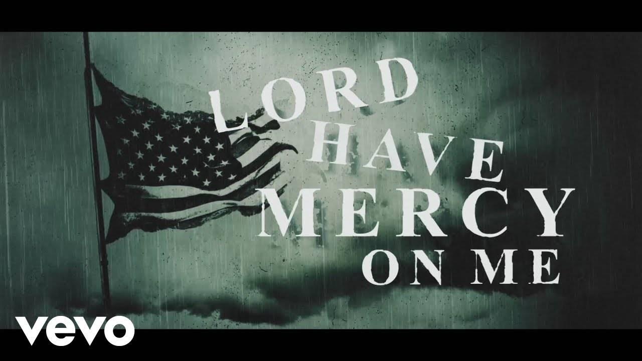 Ayron Jones ne dit pas Mercy (actualité)