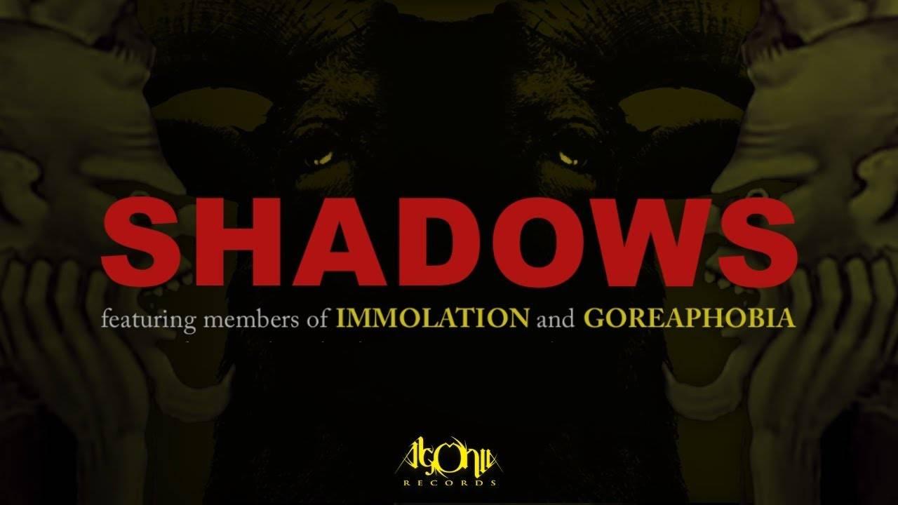 Shadows et l'ombre des vieux - Ghosts of Old (actualité)