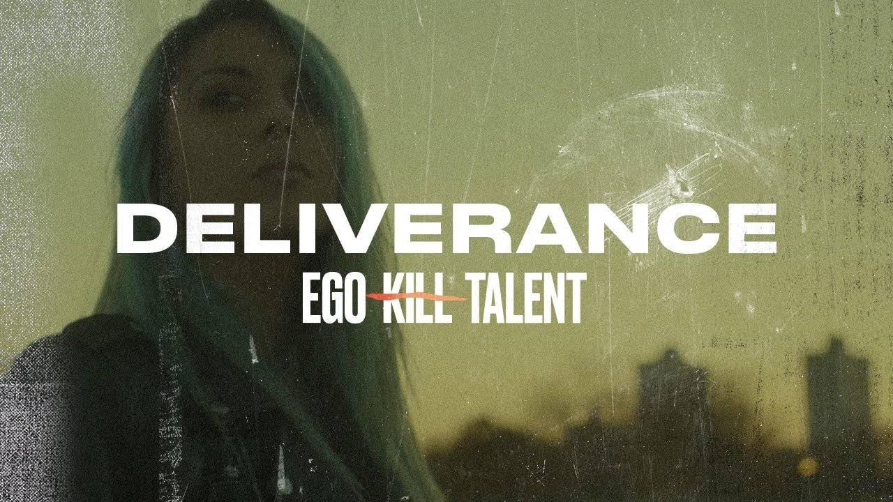 Ego Kill Talent se délivre par la danse - Deliverance (actualité)