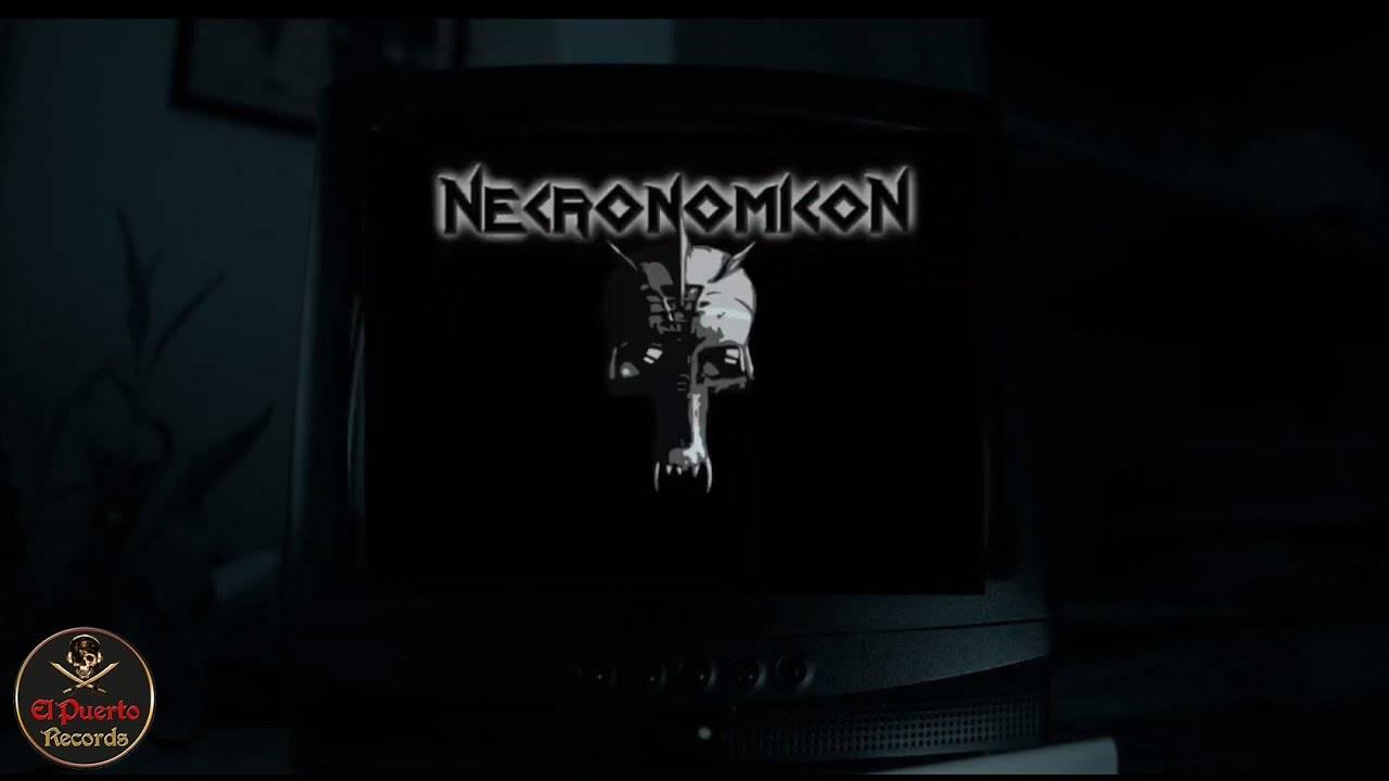 Necronomicon décore la boulangerie- Wall Of Pain (actualité)