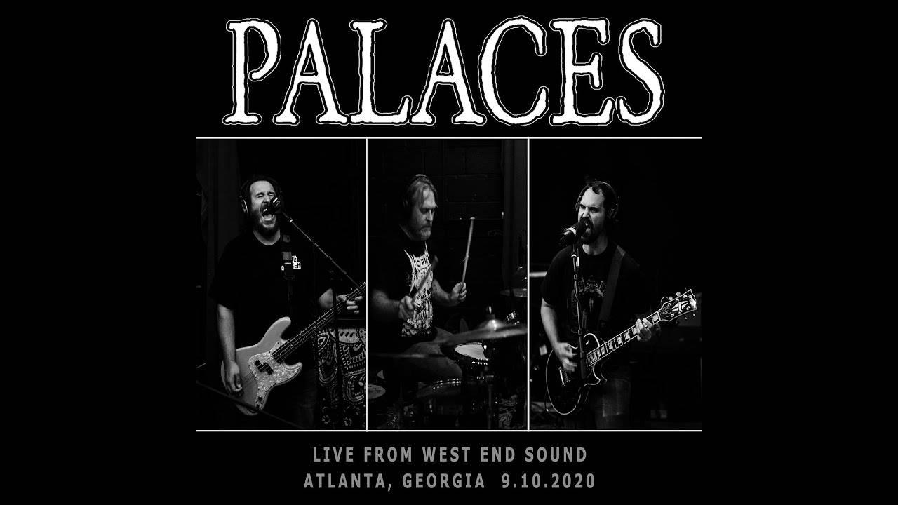 Palaces les nuits à West End - Live From West End Sound (actualité)