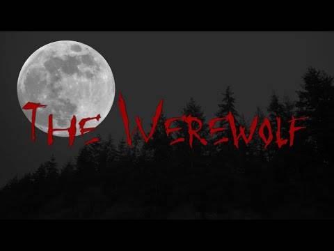 Dreamcatcher-garou - The Werewolf (actualité)