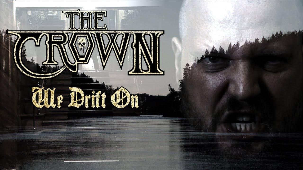 The Crown ça glisse - We Drift On (actualité)