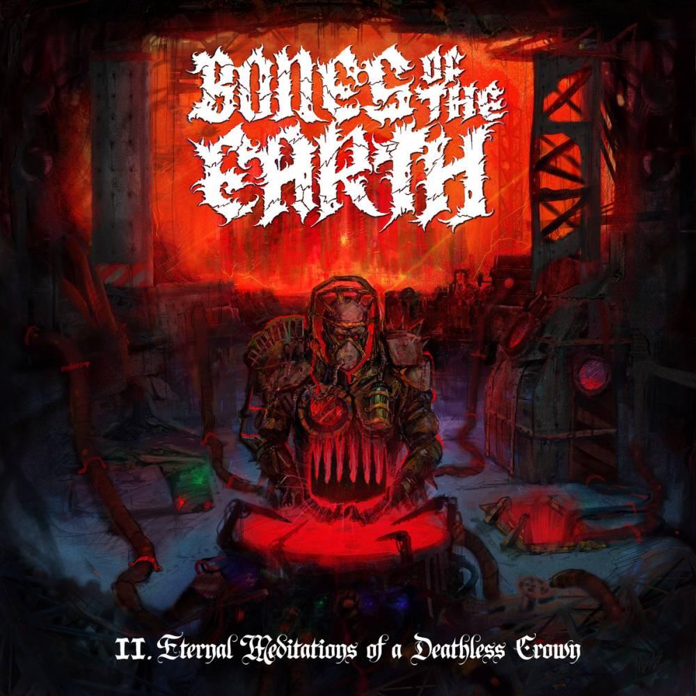 Bones of the Earth cherche la paix - Peaceseeker (actualité)