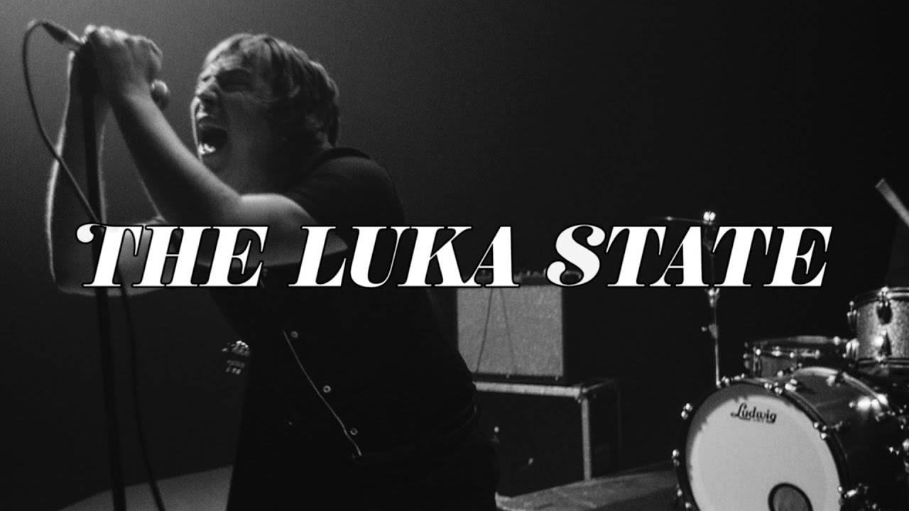 The Luka State prêt pour le cimetière - Bury Me (actualité)