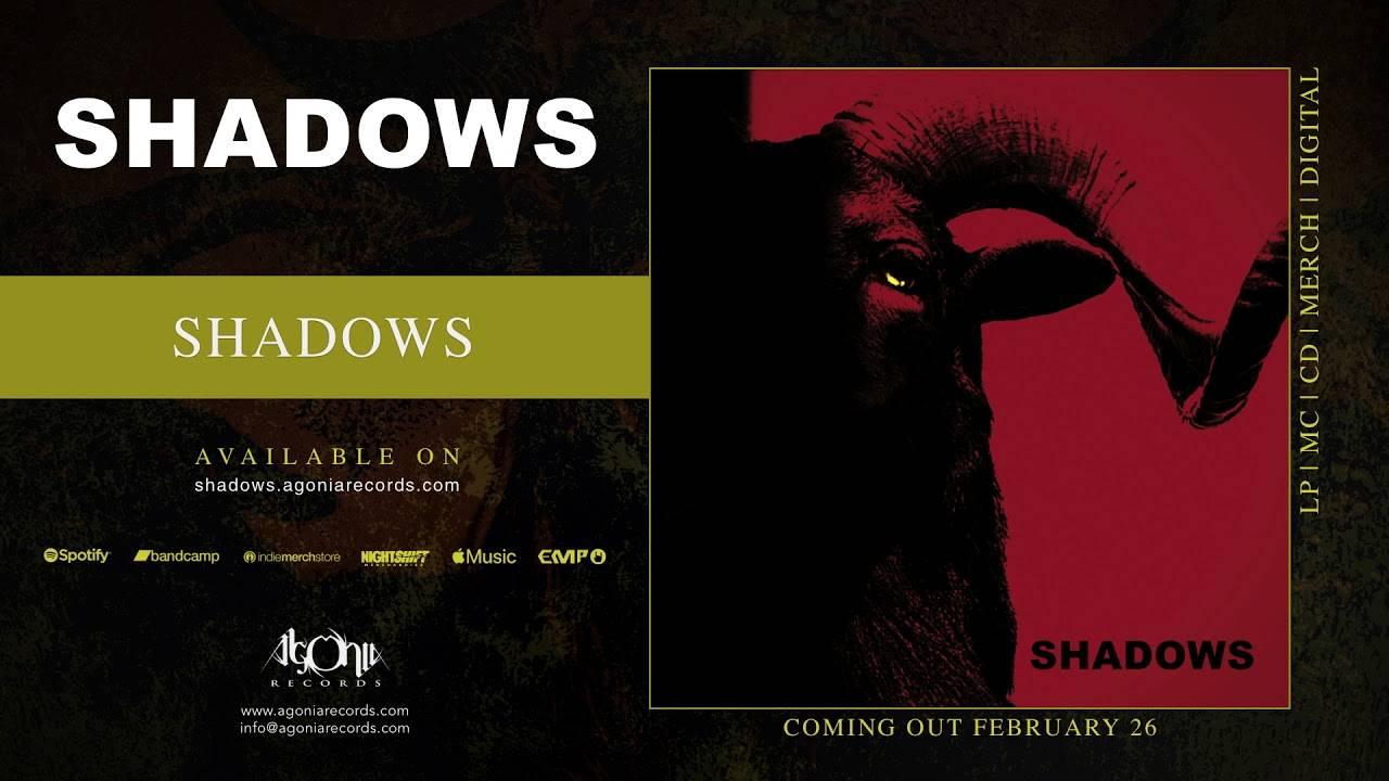 Shadows est l'ombre de lui-même - Shadows (actualité)