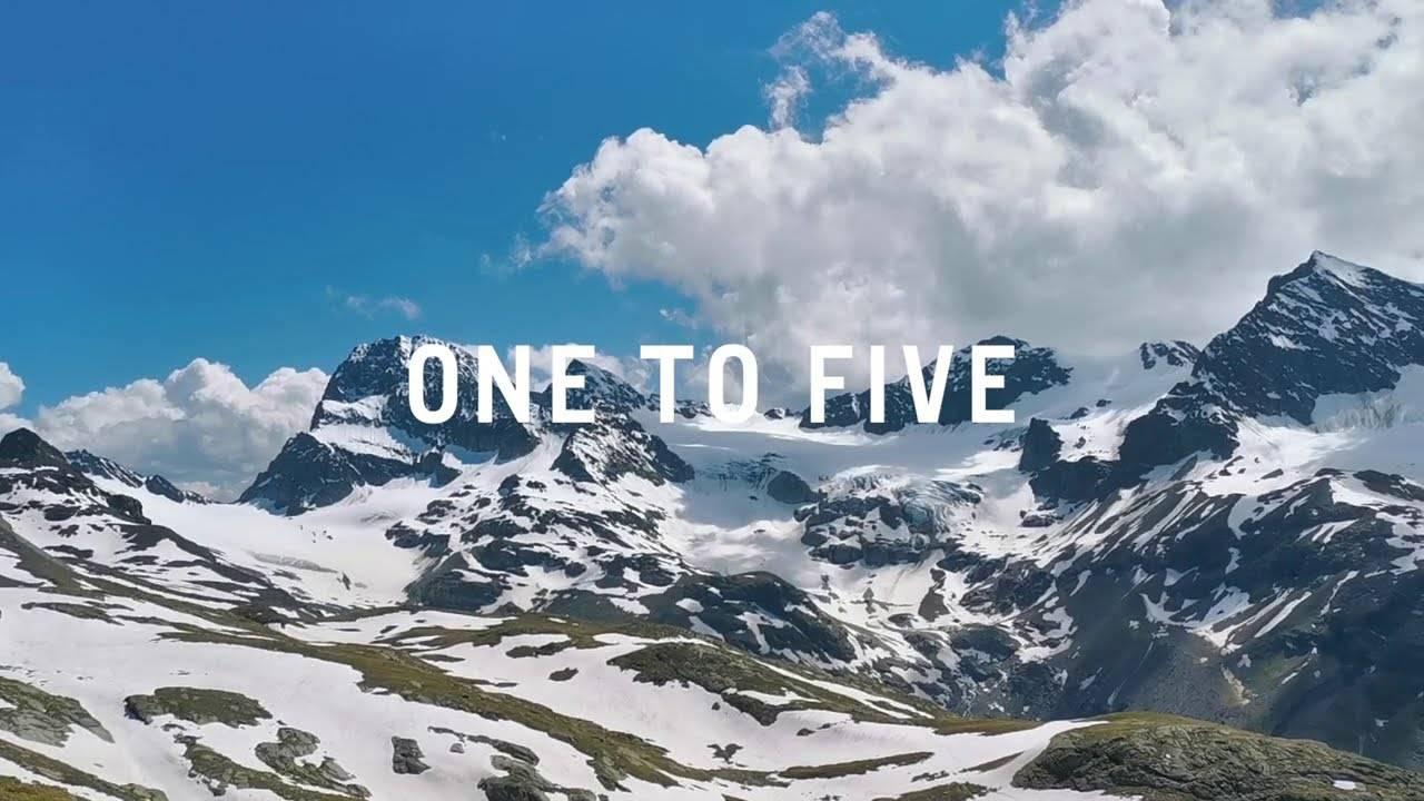Volvopenta compte jusqu' 5-  One To Five (actualité)