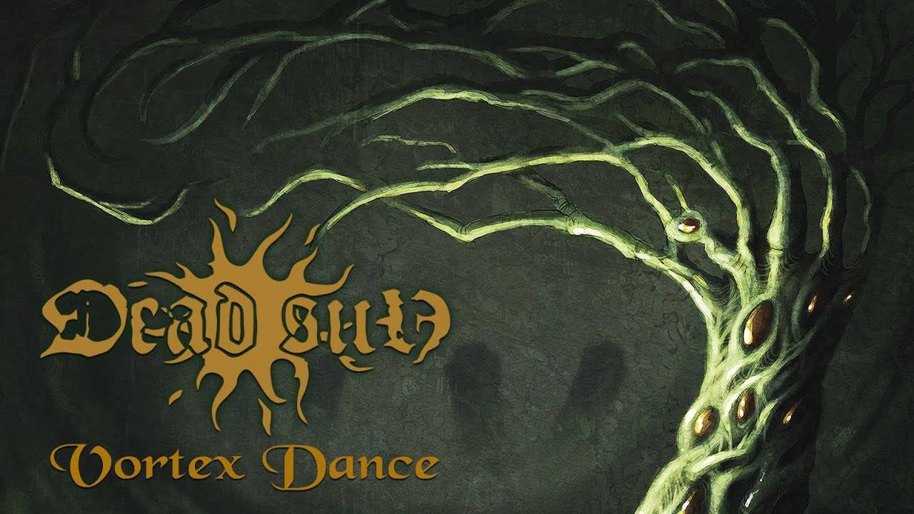 Dead Sun entre dans la danse - Vortex Dance (actualité)
