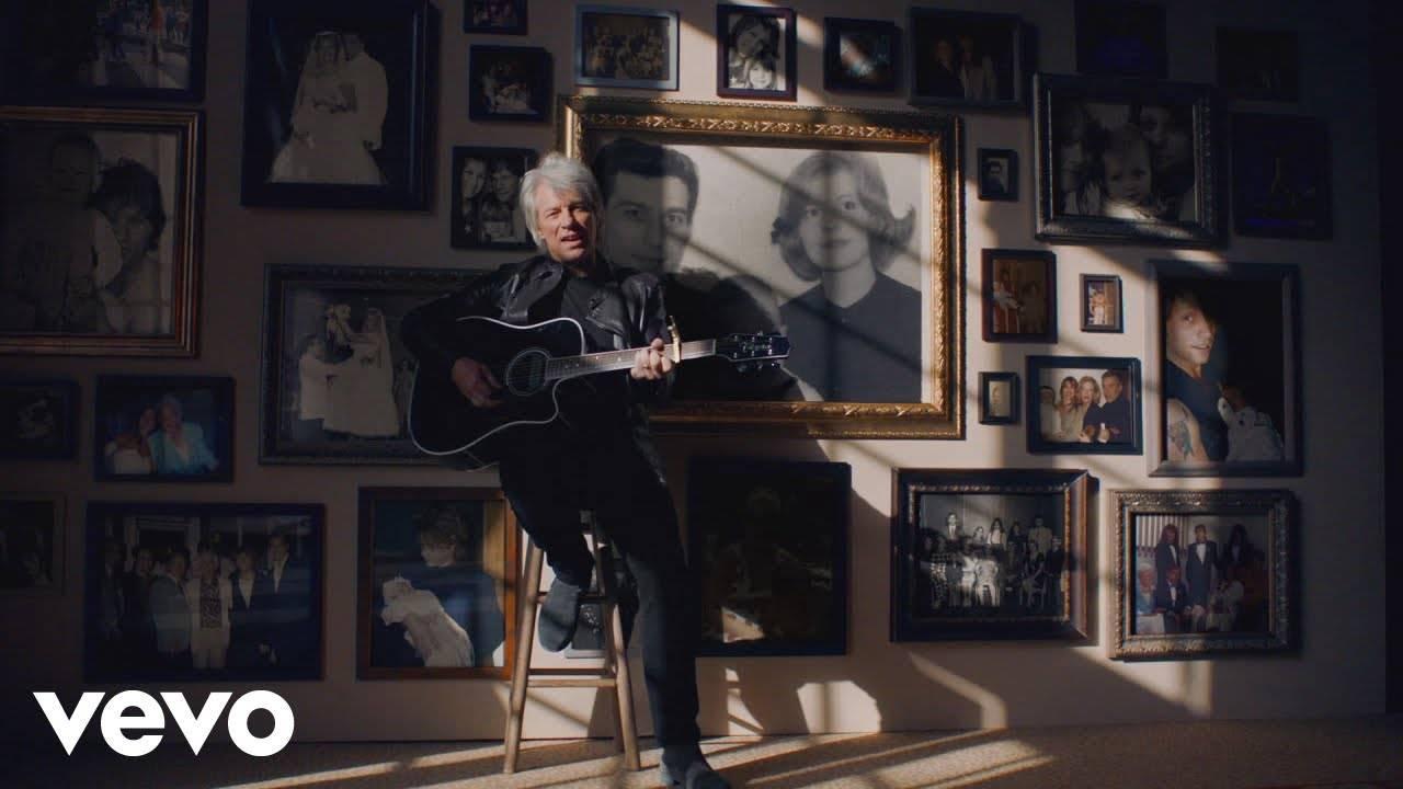 Bon Jovi le film sentimental - Story Of Love (actualité)