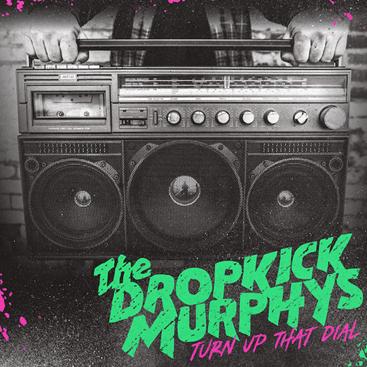 Dropkick Murphys monte le doigt du milieu - Middle Finger (actualité)