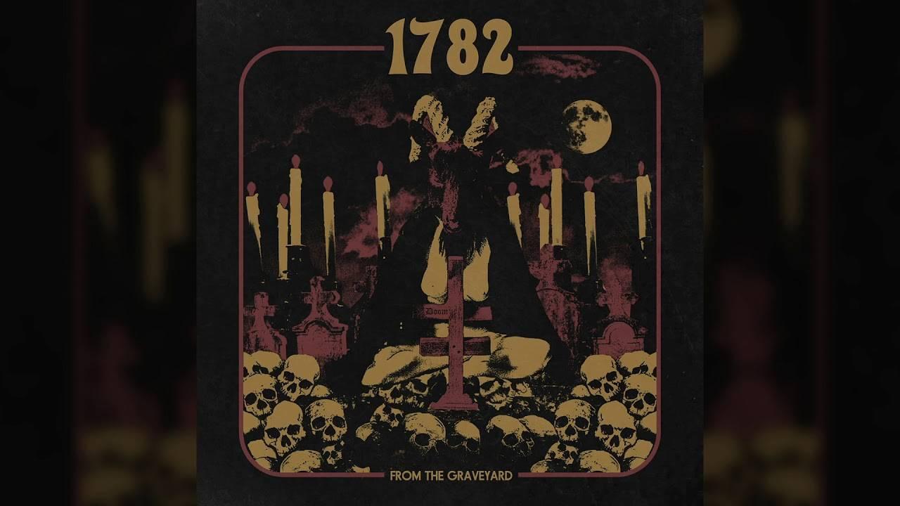 1782 a fait son choix - The Chosen One (actualité)