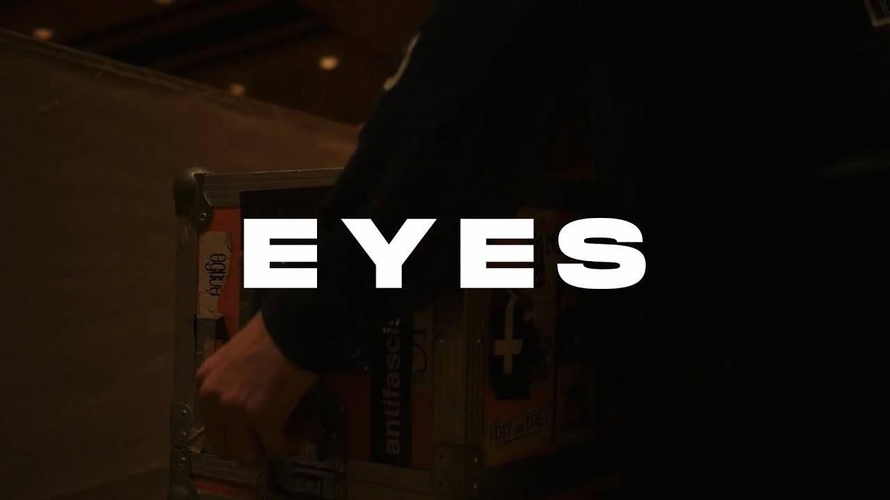Eyes en concert mais pas n'importe où - Live Session From The Royal Danish Academy Of Music (actualité)