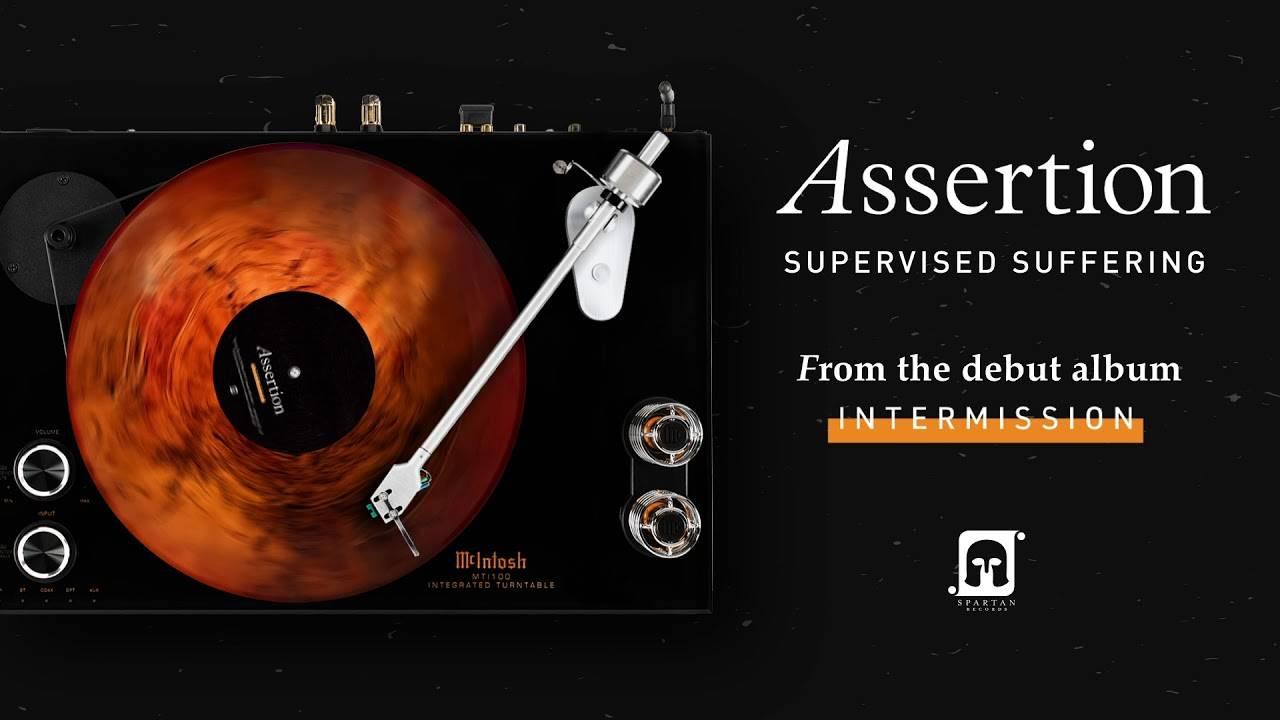 Assertion souffre sous surveillance - Supervised Suffering (actualité)