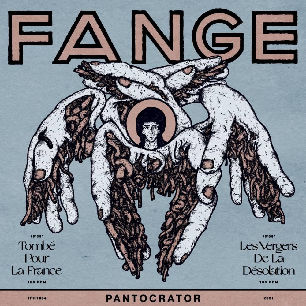 Fange le nouveau super-héros - Pantocrator  (actualité)