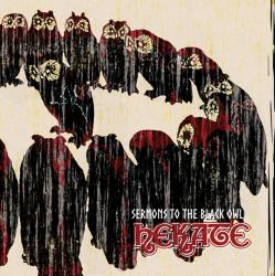 Pour Hekate c'est juré-craché - Sermons to The Black Owl
