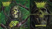 Sadistik Forest cueille de la Mandragore