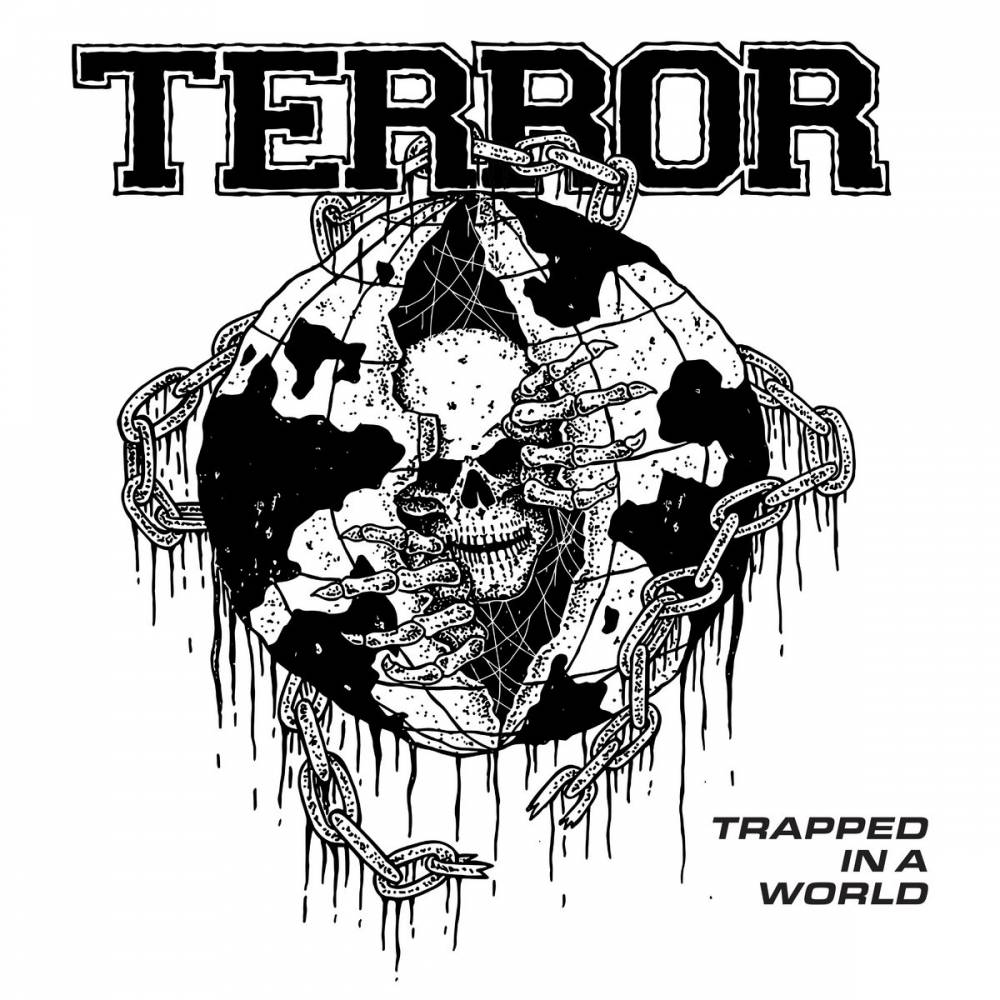 Terror prisonnier du monde - Trapped In A World