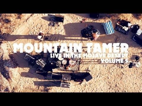 Est-ce vain pour Mountain Tamer ? -Living In Vain (actualité)