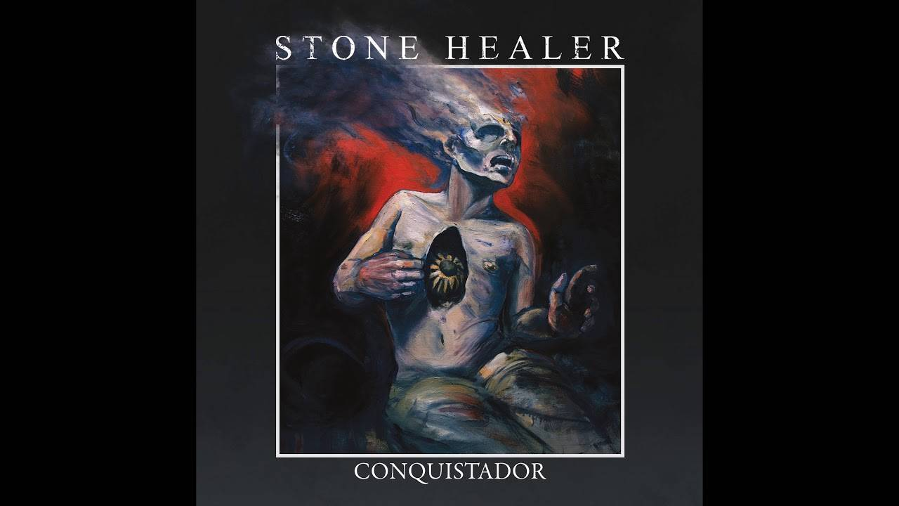 Stone Healer  va p'têt y aller - Whence Shall I (actualité)