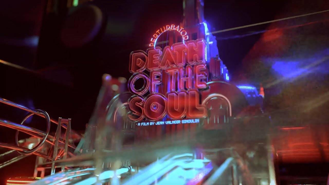 Perturbator mort en dedans - Death of the Soul (actualité)