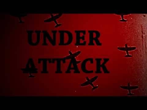 Lion's Share passe à l'attaque - Under Attack (actualité)