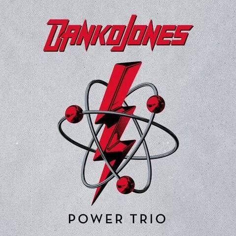 Danko Jones puissance 3 - Power trio (actualité)