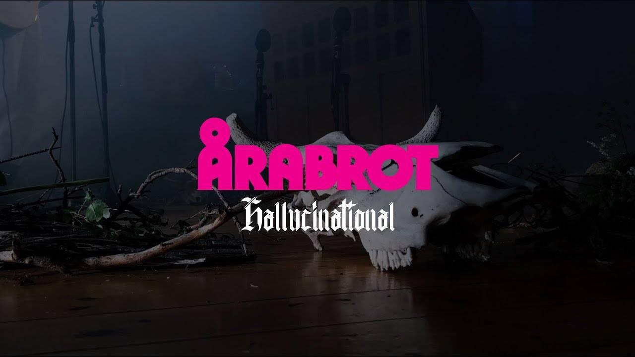 Årabrot c'est hallucinant - Hallucinational  (actualité)