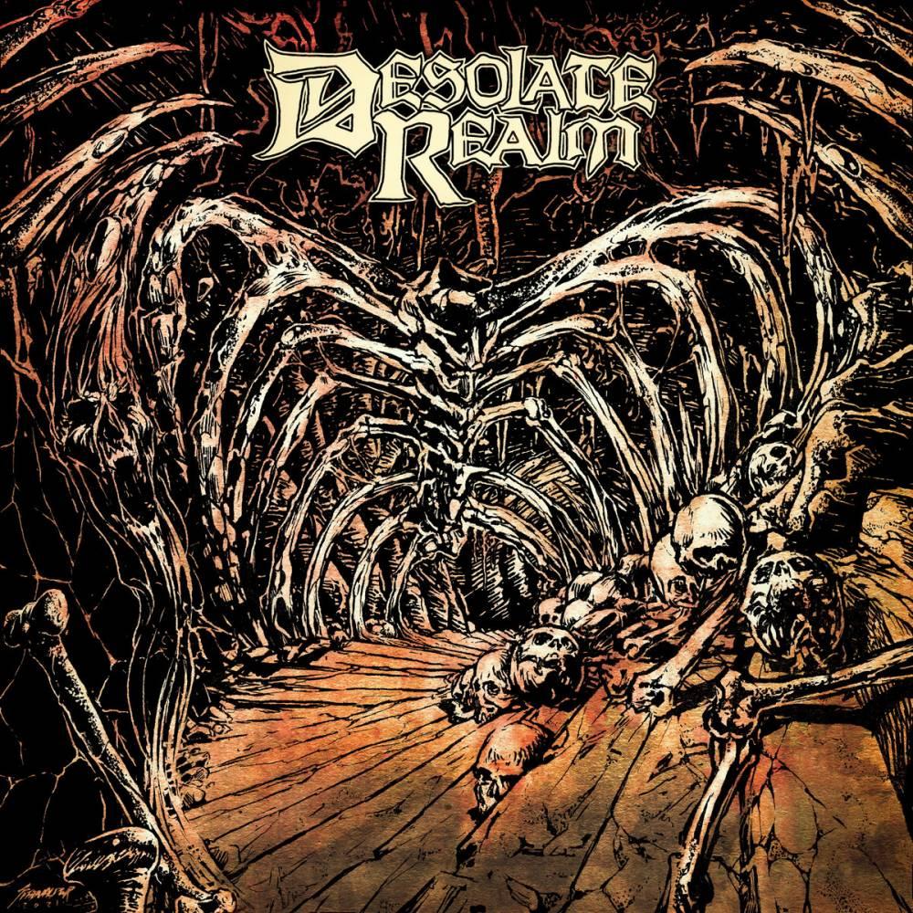 Desolate Realm en transe Spire (actualité)