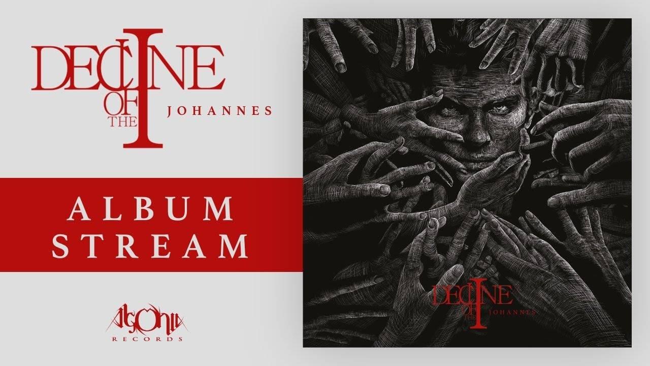Decline of the I nous présente son pote Johannes (actualité)