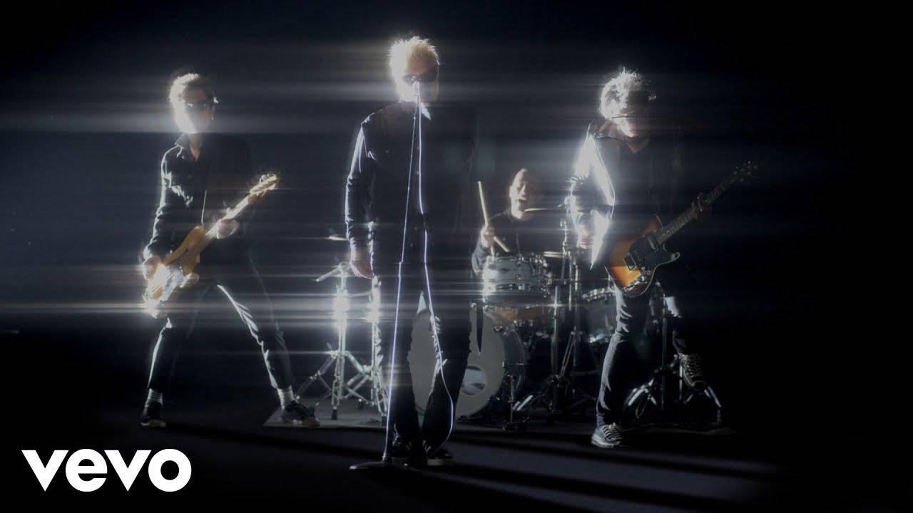 The Offspring montre le bon temps qu'il prend  - Let The Bad Times Roll (actualité)