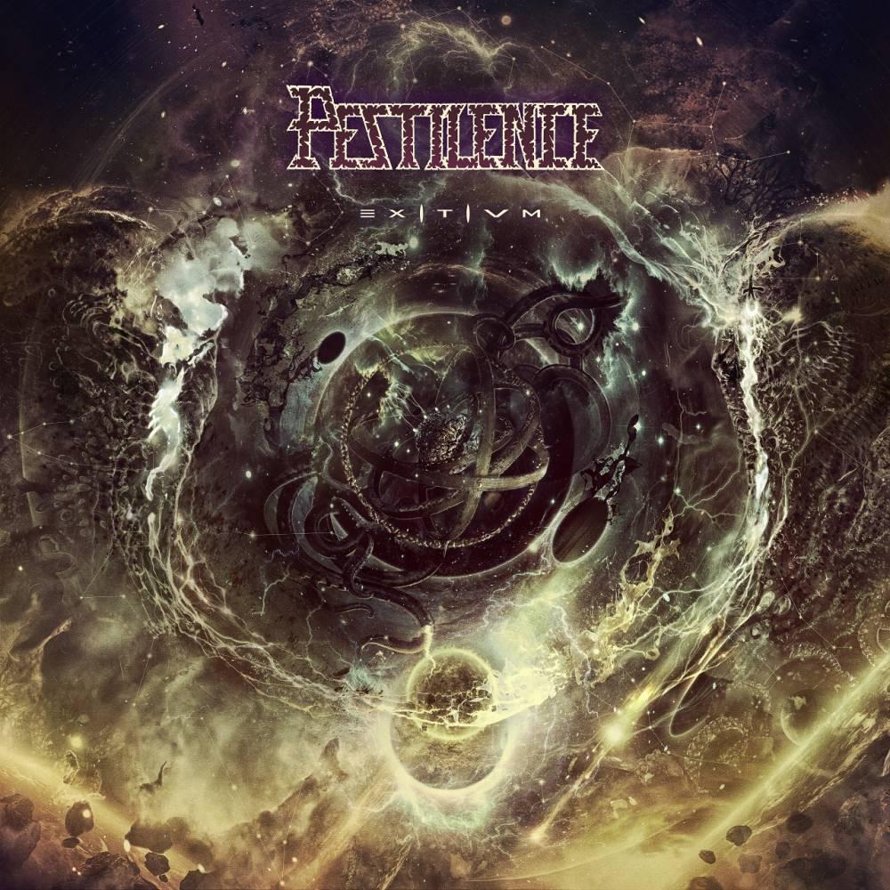 Pestilence est tout excité par Jupiter - Exitivm (actualité)