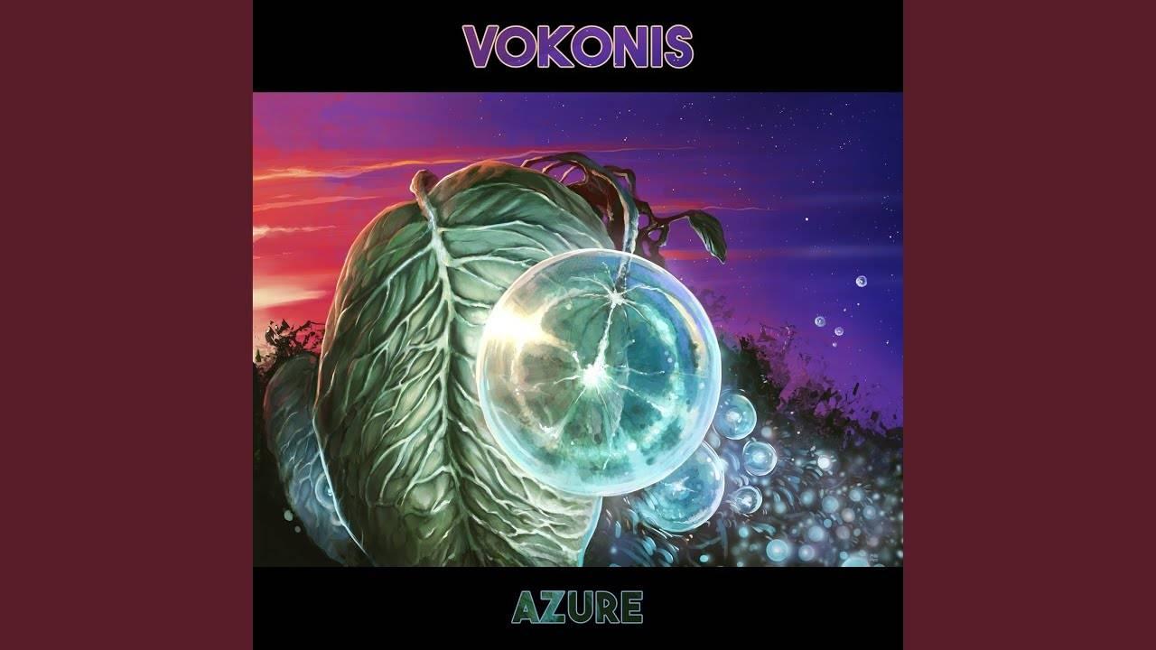 Vokonis va sur la côté d'Azure (actualité)