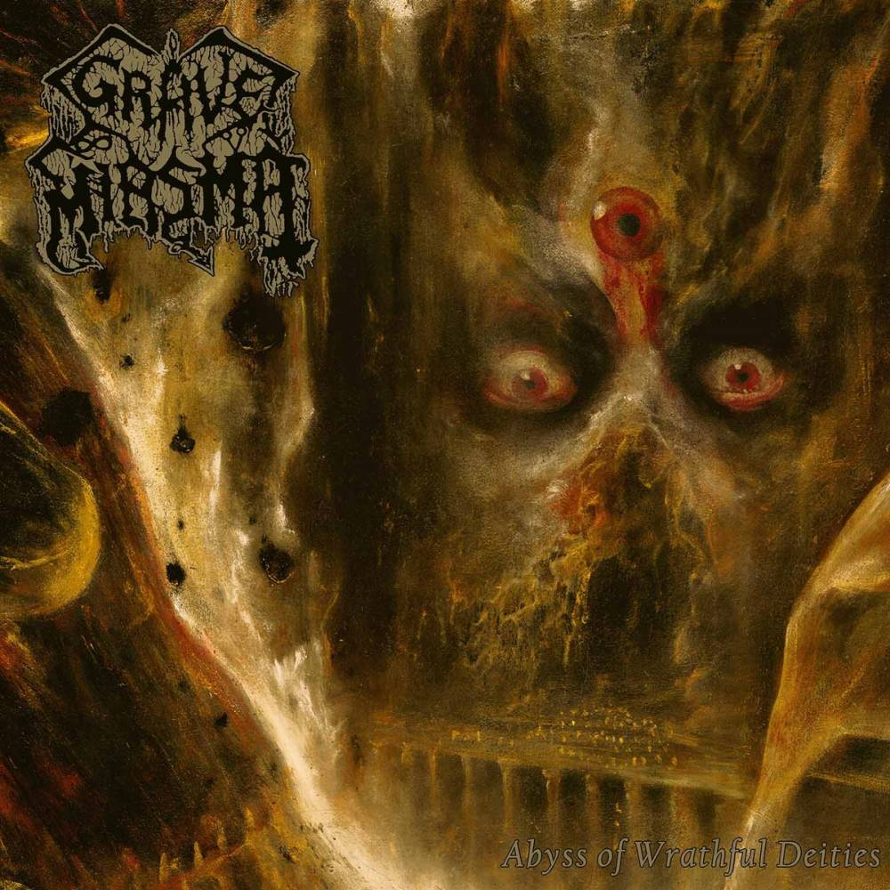 Grave Miasma seasons in the Abyss of Wrathful Deities (actualité)