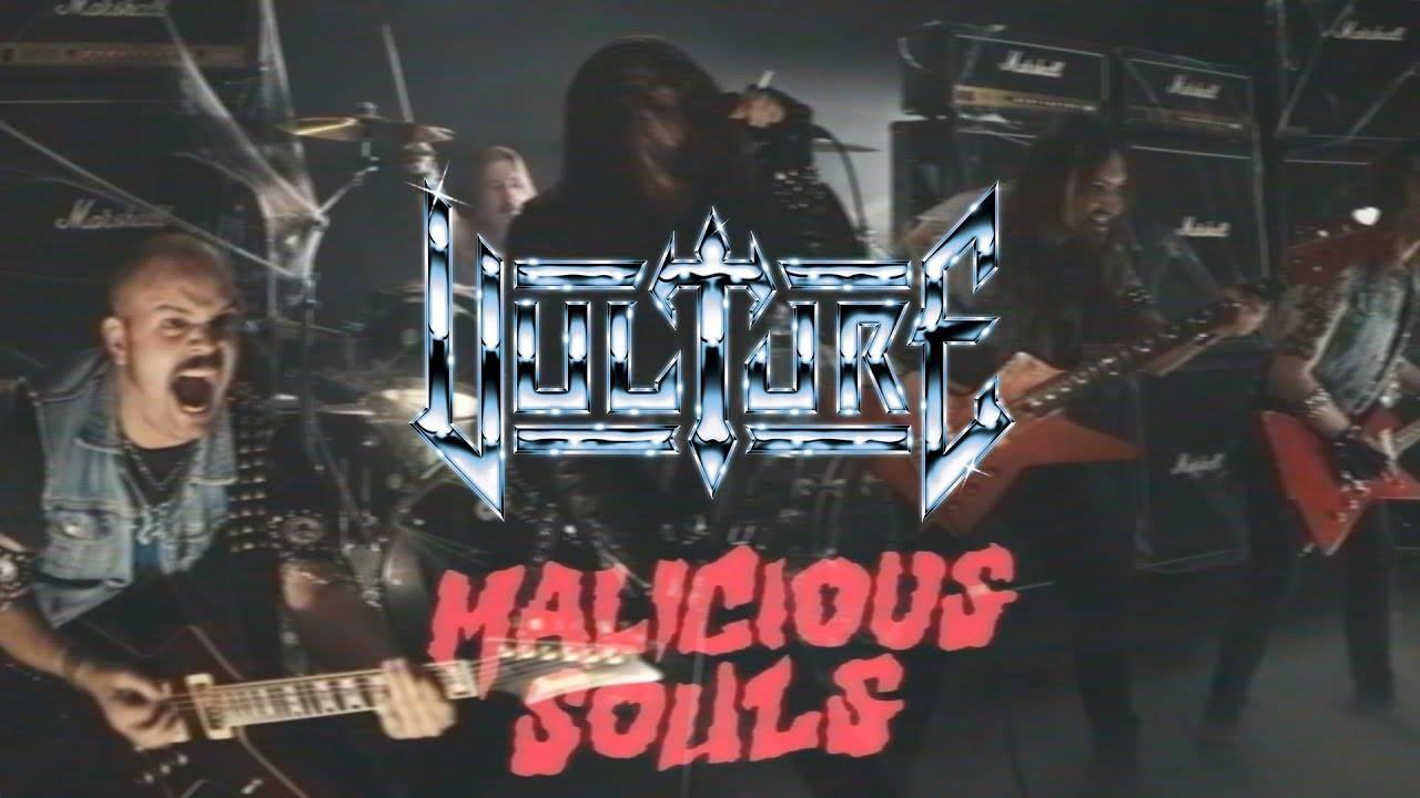 Vulture a l'âme maligne - Malicious Souls (actualité)