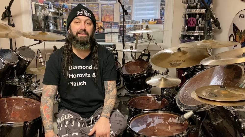 Mike Portnoy rêve toujours de Dream Theater (actualité)