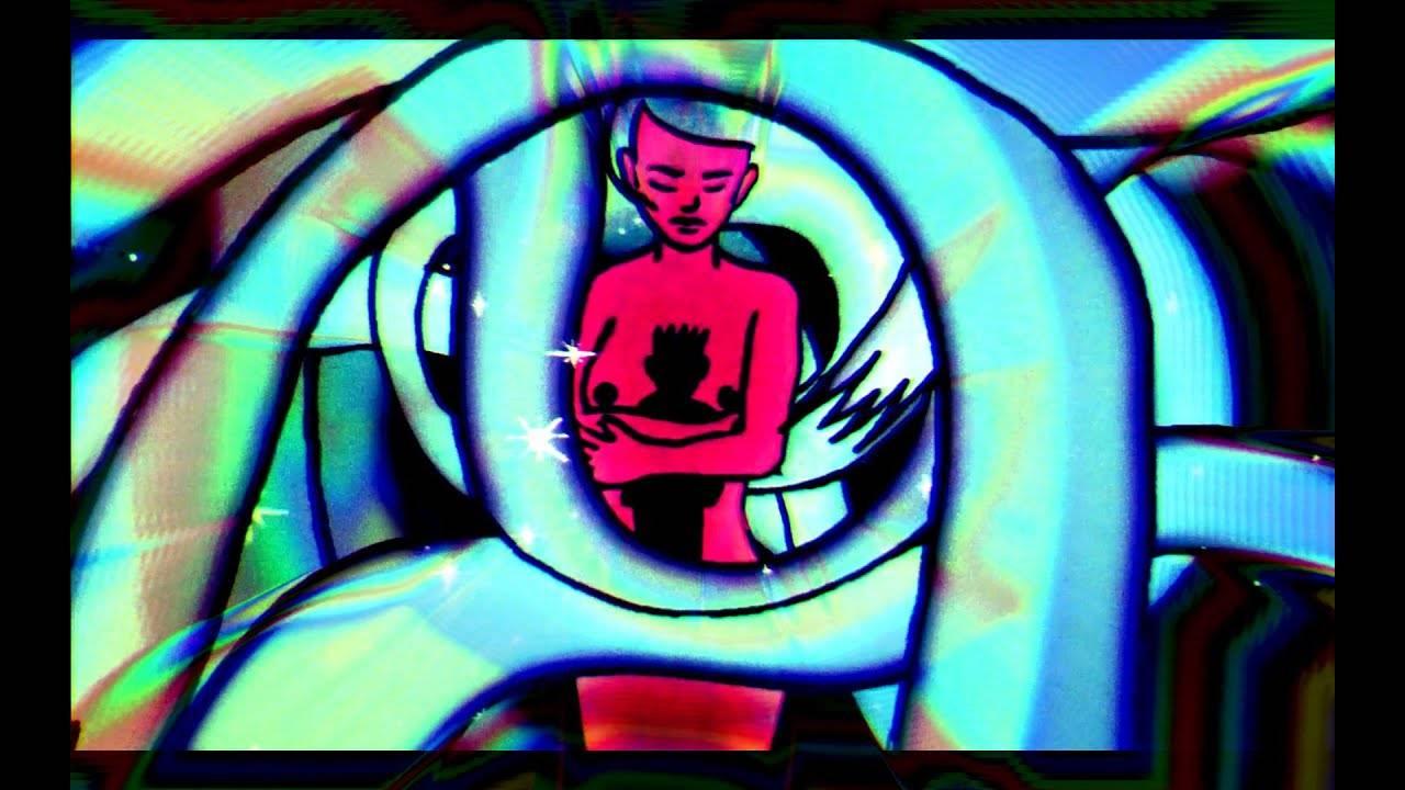 Empty Head au technival - Cosmic Rave (actualité)