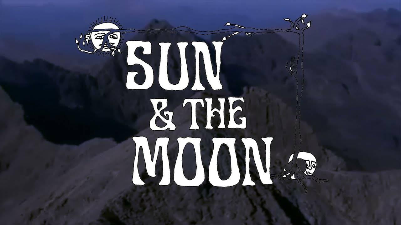 Lucid Sin aime le jour et la nuit - Sun & the Moon