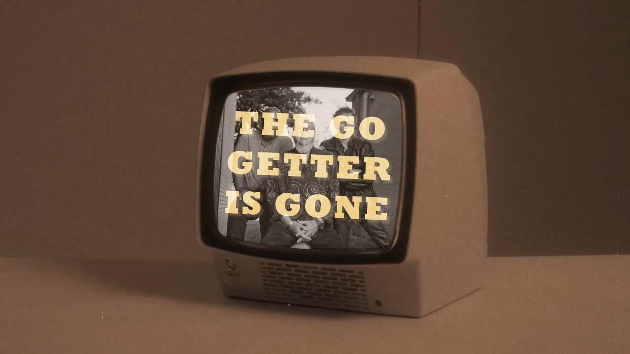 Steve Cropper joue au vire-langue - The Go-Getter Is Gone
