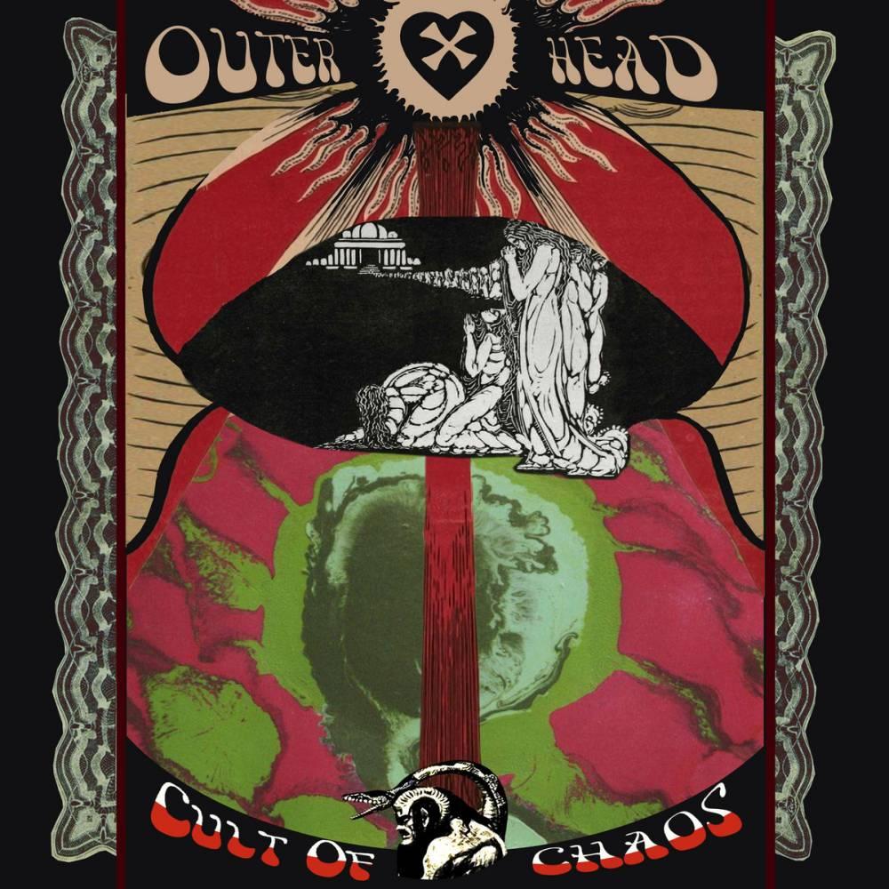 Outer Head le cult du vinyle - Cult Of Chaos